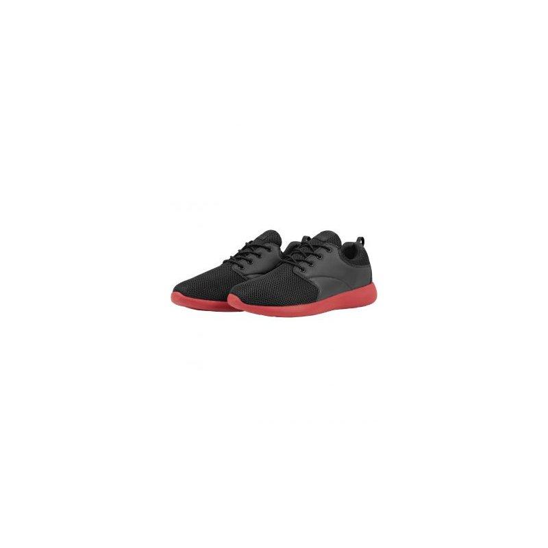Light Runner Shoe blk/firered 39 Hz9saCrMhk