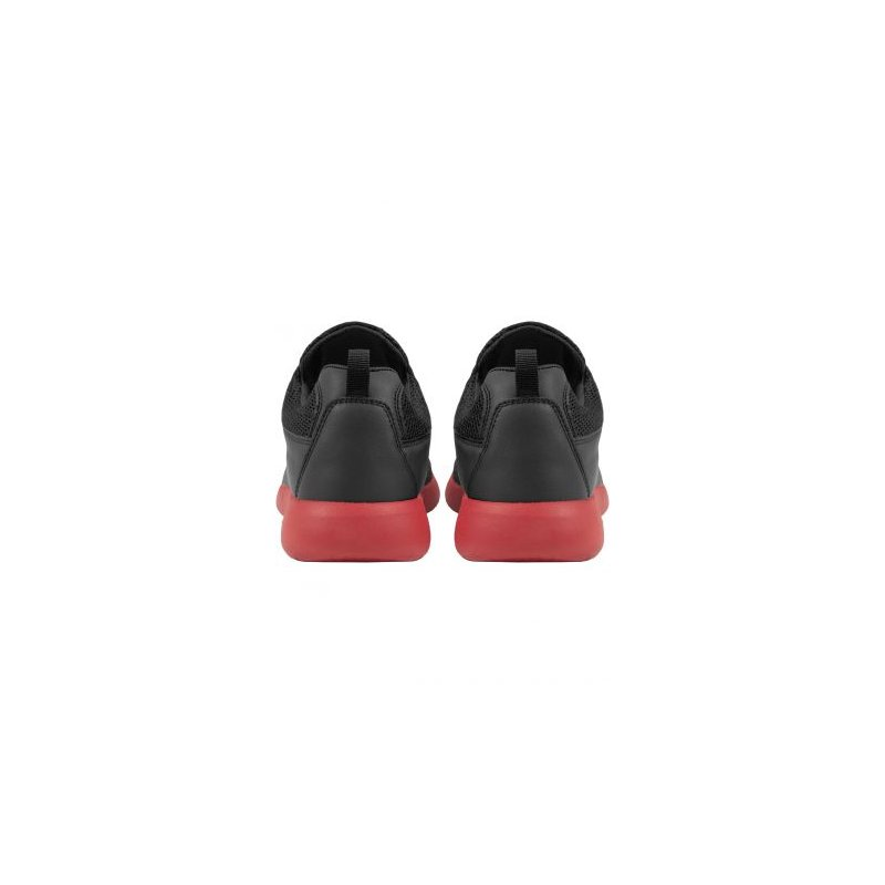 Light Runner Shoe blk/firered 39 rNgSG1OQ