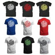 4fcde840700 187 Strassenbande Logo T-Shirt verschiedene Farben