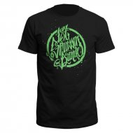 187 Stra�enbande Shirt Black / Green