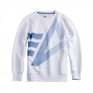 Alpha Industries - Big Logo Crewneck Sweater