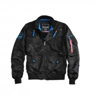 Alpha Industries - Falcon II Jacke black