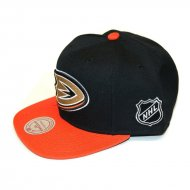 Anaheim Ducks XL Logo 2 Tone | NHL | Mitchell & Ness
