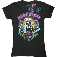 Babystaff Steam Top
