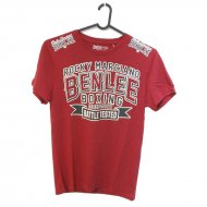 Benlee Battle Tested T-Shirt (rot)