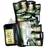 Benlee Rocky Marciano Leather Grappling Gloves GRAPPS camo