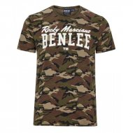 Benlee T-Shirt Greensboro camo