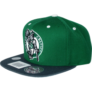 Boston Celtics Snapback Reflective 2 Tone | NBA |...
