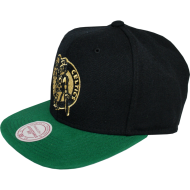 Boston Celtics Strapback Baroque | NBA | Mitchell & Ness