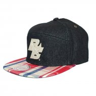 Boston Eagles Graduate H Panel Strapback | NCAA |...
