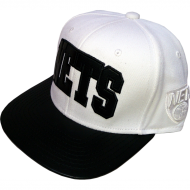 Brooklyn Nets Strapback Woolf | NBA | Mitchell & Ness