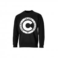 Bushido & Shindy CLA$$IC (Classic) Sweater schwarz