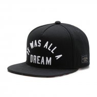 Cayler & Sons A Dream Snapback | White Label