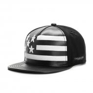 Cayler & Sons Black Label - Super Stars Snapback Cap...