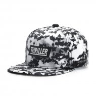 Cayler & Sons Black Label - Triller Snapback Cap...