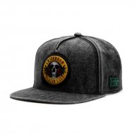 Cayler & Sons Budz\'N\'Skullz Snapback | Green Label