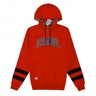 Cayler & Sons Istanbulz Hoodie red/white/mc (SALE)