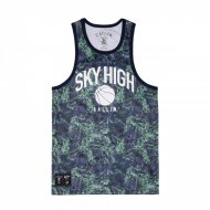 Cayler & Sons - Sky High Bball Jersey (SALE)