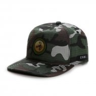 Cayler & Sons Snapback-Cap First Division Deconstruct...