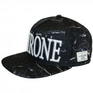 Cayler & Sons - Snapback Cap Throne black...