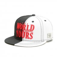 Cayler & Sons White Label - The World is yours Snapback...