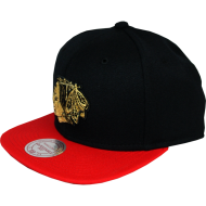Chicago Blackhawks Snapback Baroque | NHL | Mitchell & Ness