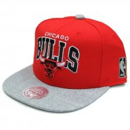 Chicago Bulls Snapback Forward Line | NBA | Mitchell...