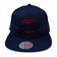 Cleveland Cavaliers Solid Team Siren Snapback | NBA |...