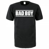 Cocaine Casino - Bad Boy T-Shirt schwarz