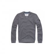 Cordon Sweater Marshall anthrazit