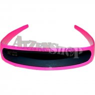 Cyclops Partybrille pink