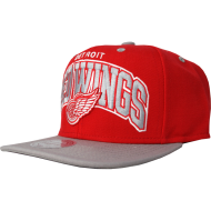 Detroit Red Wings Snapback Double Up | NBA | Mitchell & Ness