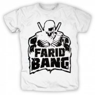 Farid Bang T-Shirt New Logo