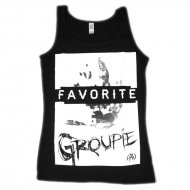 Favorite - Groupie Girlie Tank Top