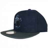 Georgetown Hoyas Strapback National | NCAA | Mitchell...