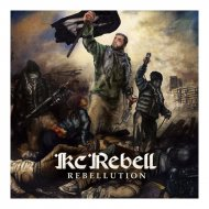KC Rebell - Rebellution (CD)