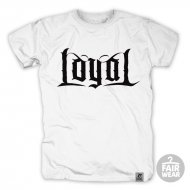 Kontra K - Loyal T-Shirt wei�