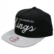 Los Angeles Kings Tempo Snapback Cap | NHL | Mitchell...