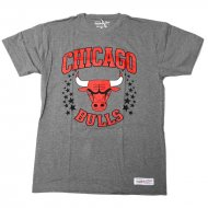 Mitchell & Ness - Chicago Bulls Hometown Champs...