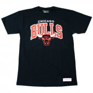 Mitchell & Ness - Chicago Bulls Team Arch Traditional...