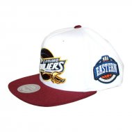 Mitchell & Ness Cleveland Cavaliers Snapback Snapback...