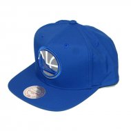 Mitchell & Ness Golden State Warriors Milo Snapback...
