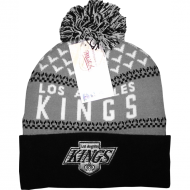 Mitchell & Ness - Los Angeles Kings Beanie...