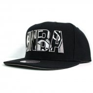 Mitchell & Ness - Snapback Cap NBA Brooklyn Nets Insider