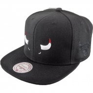 Mitchell & Ness Snapback Chicago Bulls Elements | NBA