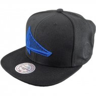 Mitchell & Ness Snapback Golden State Warriors...