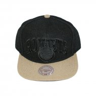 Mitchell & Ness Snapback Houston Rockets Timeout