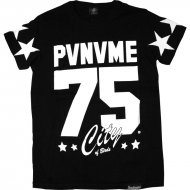 Monsterpiece - Paname 75 T-Shirt schwarz
