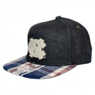 North Carolina Graduate H Panel Strapback | NCAA |...