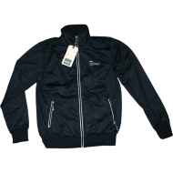 Alpha Industries Track Suit Jacket black